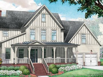 8668 Belladonna Dr (Lot 9003), College Grove, TN, 37046,