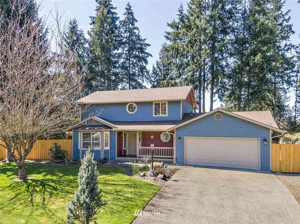 23406 50th Avenue Ct E, Spanaway, WA, 98387,