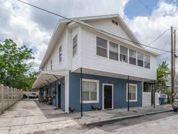 2916 N 16TH STREET, Tampa, FL, 33605,