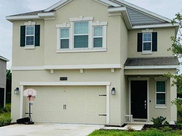4448 SEVEN CANYONS DRIVE, Kissimmee, FL, 34746,