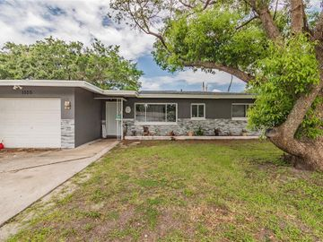 1555 S HAVEN DRIVE, Clearwater, FL, 33764,