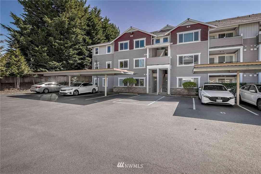 13503 97th Avenue E #308, Puyallup, WA, 98373,