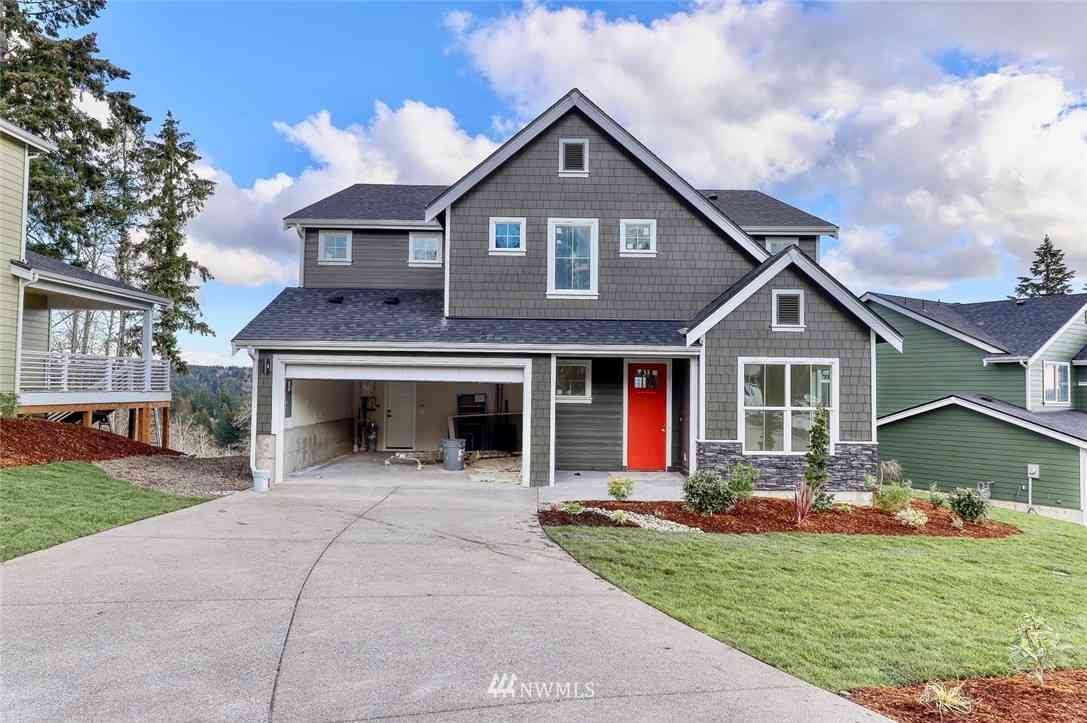 2 Sunrise Ridge Avenue NE, Poulsbo, WA, 98370,
