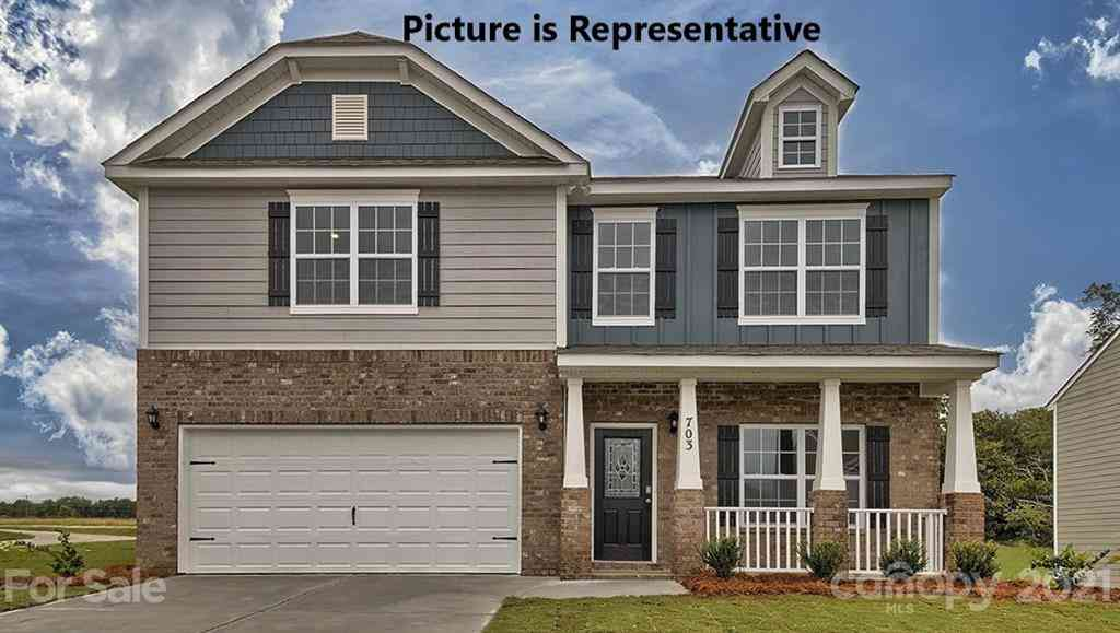 110 Neill Estate Lane #407, Mooresville, NC, 28117,