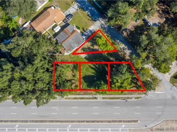 None ROOSEVELT BOULEVARD, Clearwater, FL, 33760,