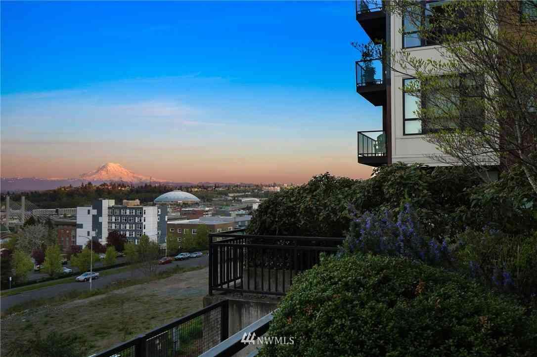 1501 Tacoma Avenue S #517, Tacoma, WA, 98402,