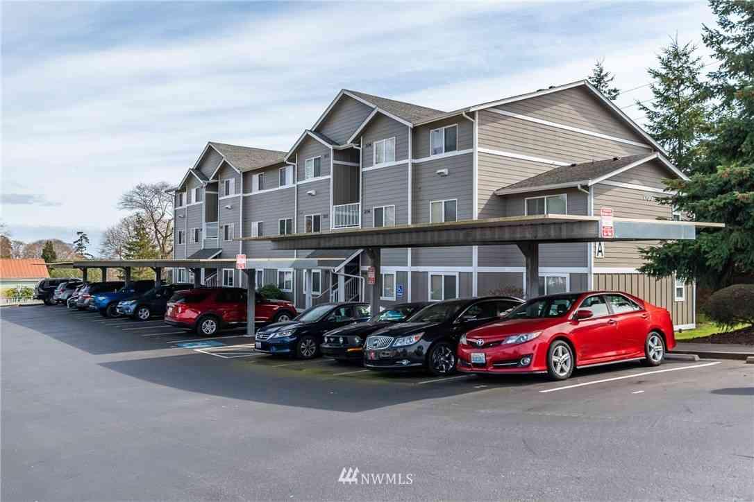 1700 SW Mulberry Place #A102, Oak Harbor, WA, 98277,