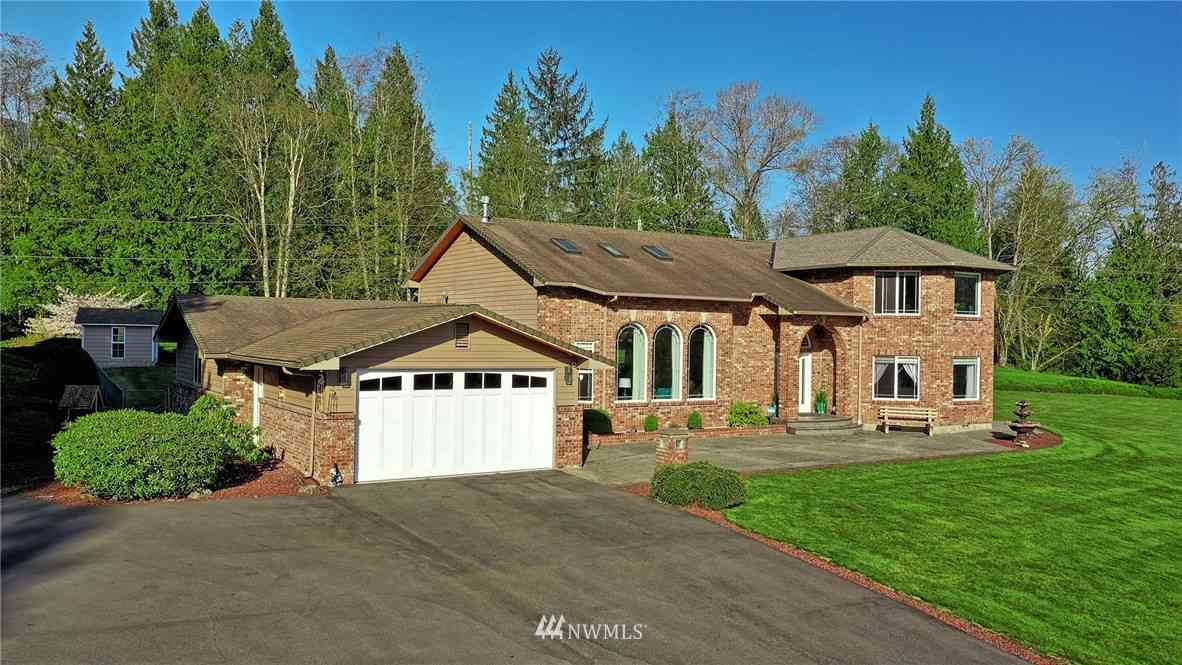 7674 Alpine Lane, Sedro Woolley, WA, 98284,