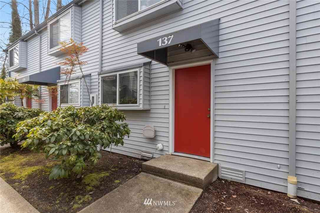 137 146th Avenue SE, Bellevue, WA, 98007,