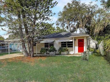8305 N GREENWOOD AVENUE, Tampa, FL, 33617,