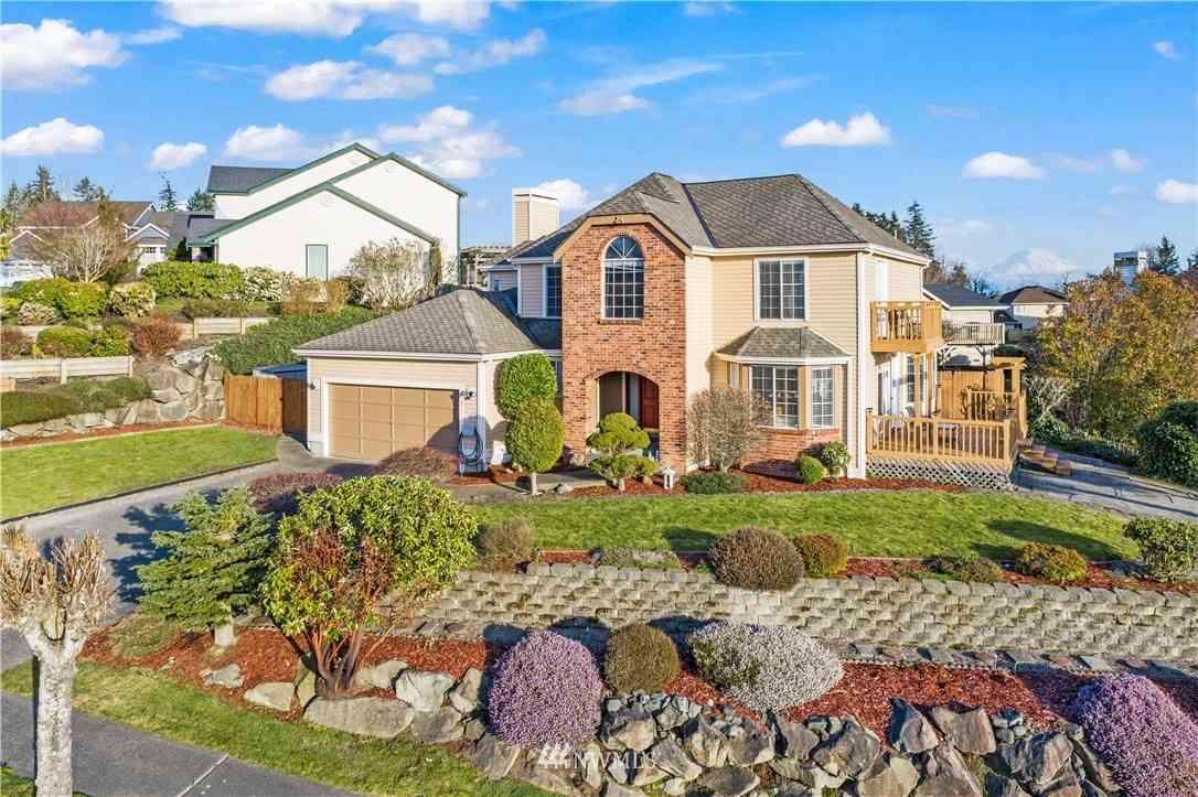 5207 Bay Place NE, Tacoma, WA, 98422,