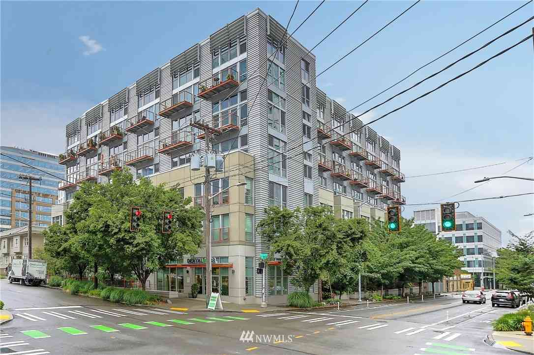 401 9th Avenue N #218, Seattle, WA, 98109,
