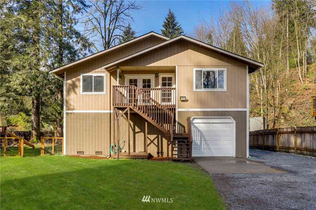 17505 116th Place NE, Arlington, WA, 98223,