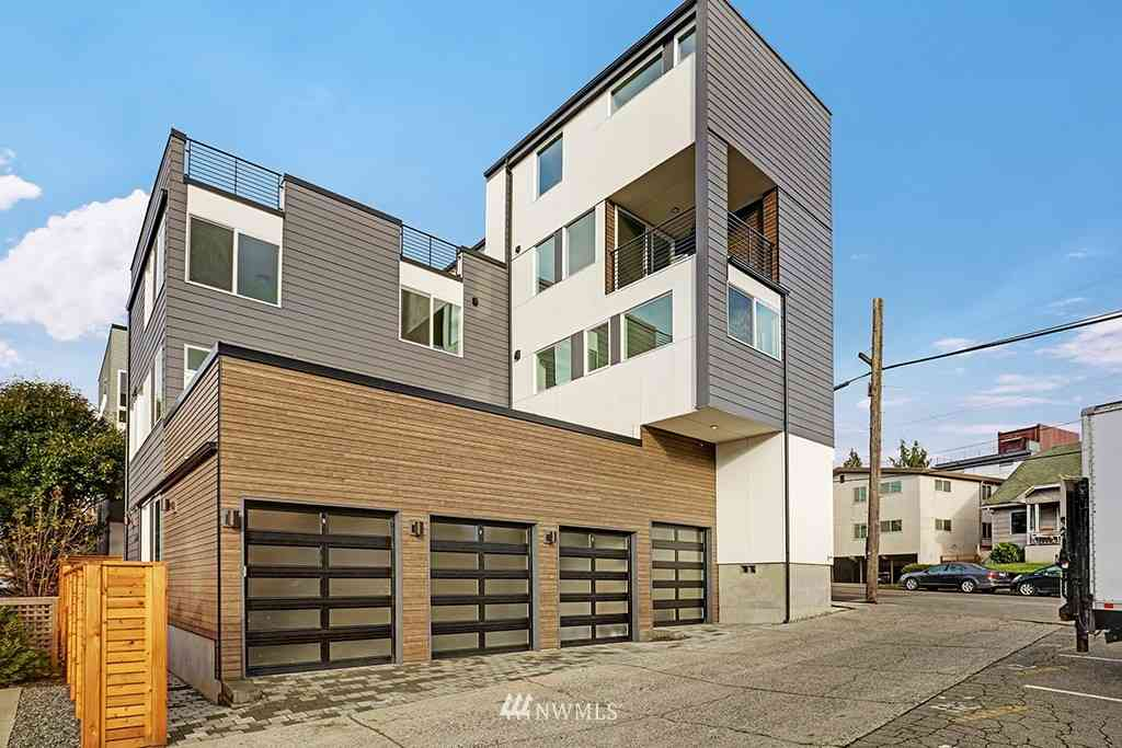 7219 5th Avenue NE, Seattle, WA, 98115,