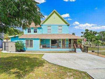 307 CYPRESS STREET, Tarpon Springs, FL, 34689,