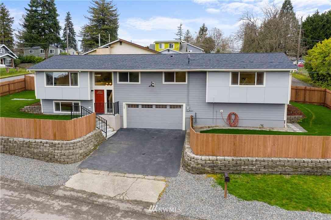 1129 E 56th Street, Tacoma, WA, 98404,