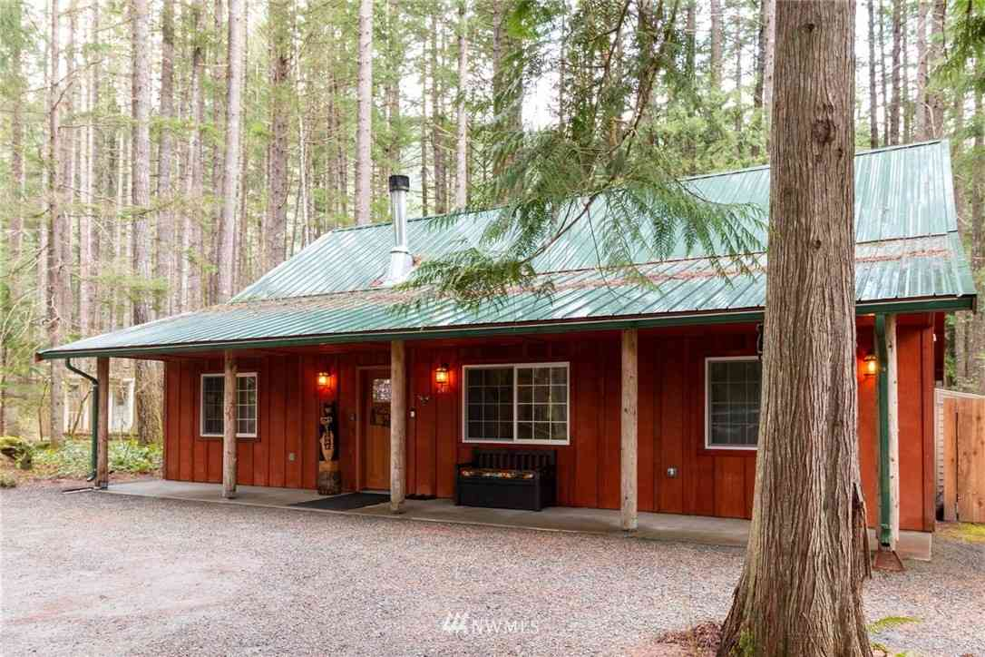 242 Mountain View Drive, Packwood, WA, 98361,