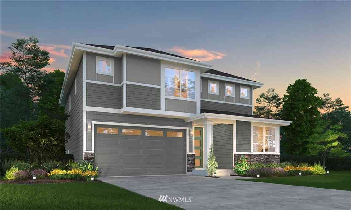 18718 Meridian Place W #CC 04, Bothell, WA, 98012,