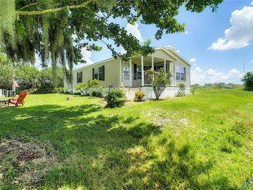 6460 HICKORY TREE ROAD, Saint Cloud, FL, 34772,