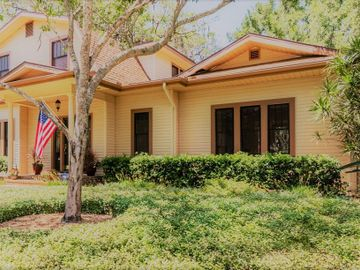 3121 W SAN JOSE STREET, Tampa, FL, 33629,