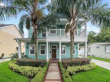 632 W KING STREET, Orlando, FL, 32804,