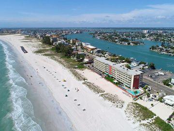 9980 GULF BOULEVARD #302, Treasure Island, FL, 33706,