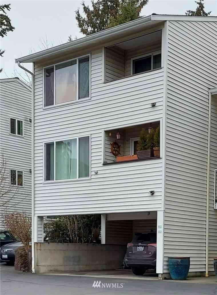 20301 19th Avenue NE #1011, Shoreline, WA, 98155,