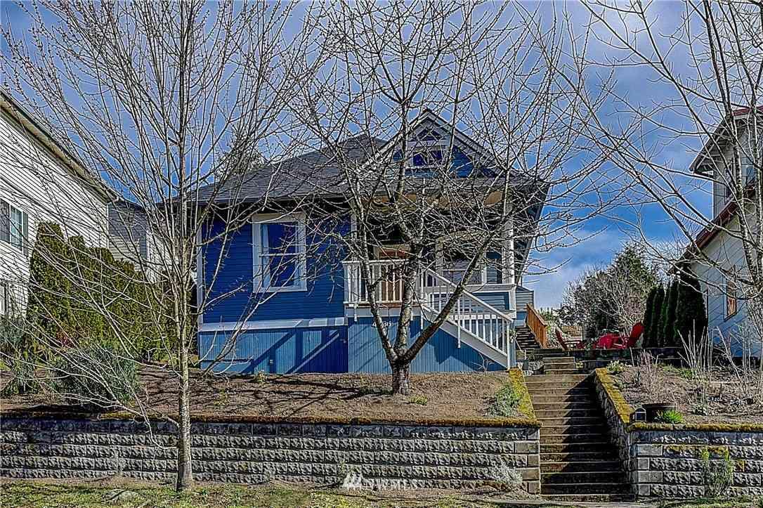 4036 37th Avenue S, Seattle, WA, 98118,