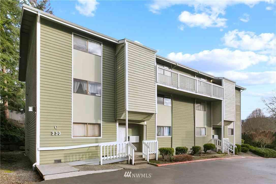 230 SW Clark Street #C302, Issaquah, WA, 98027,