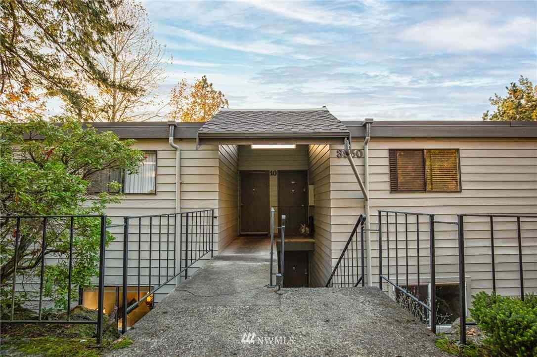 3950 Lake Washington Blvd SE #10D, Bellevue, WA, 98006,