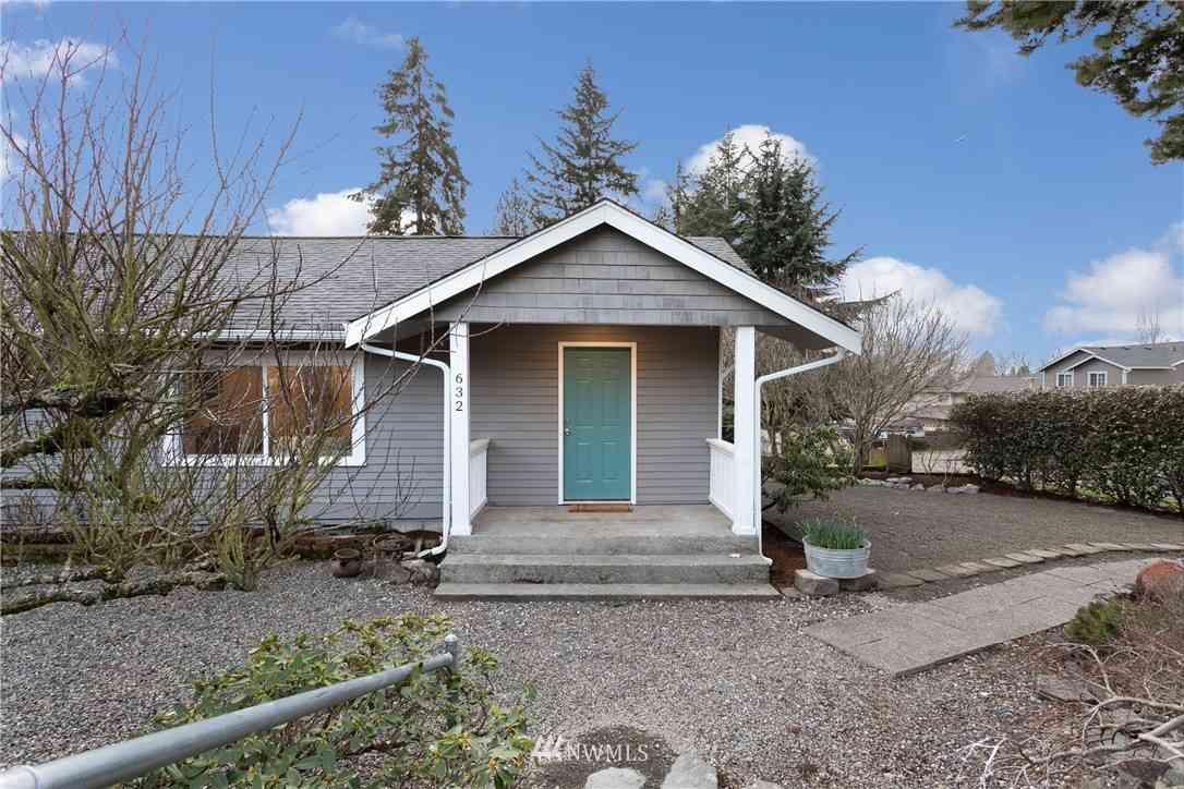 632 E 51st Street, Tacoma, WA, 98404,