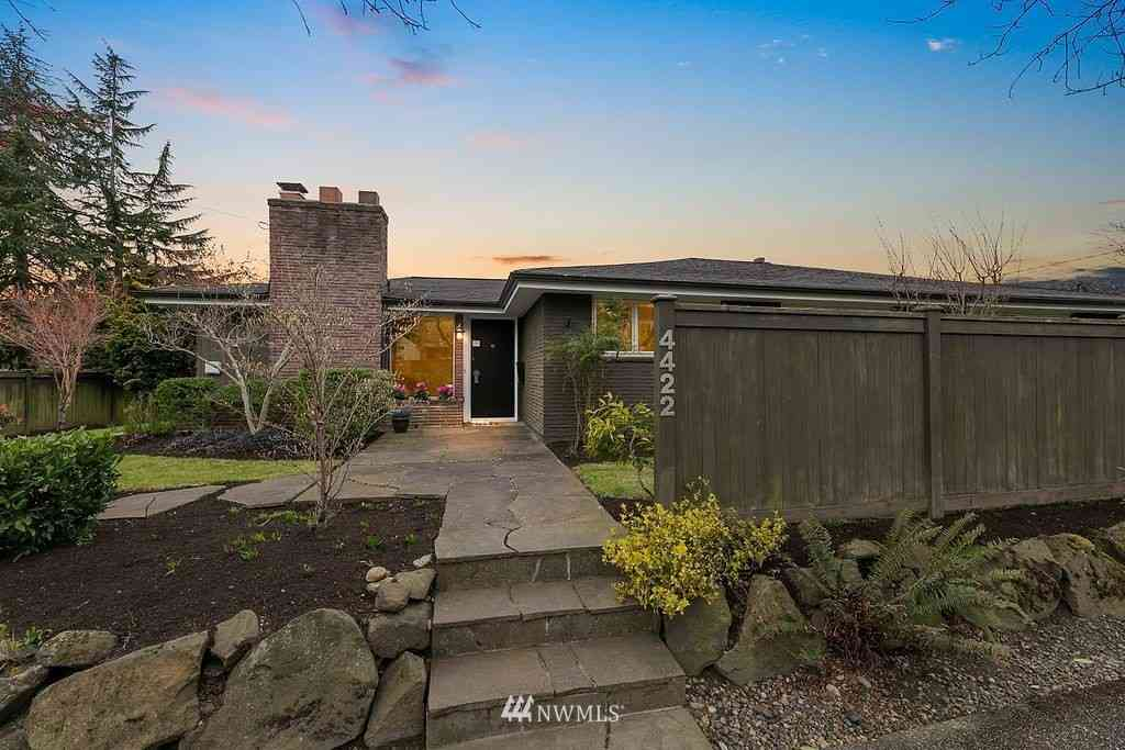 4422 NE 68th Street, Seattle, WA, 98115,