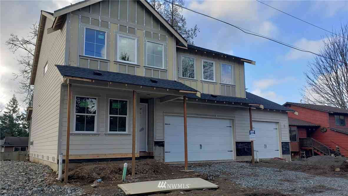 22037 SE 271st Street #3, Maple Valley, WA, 98038,