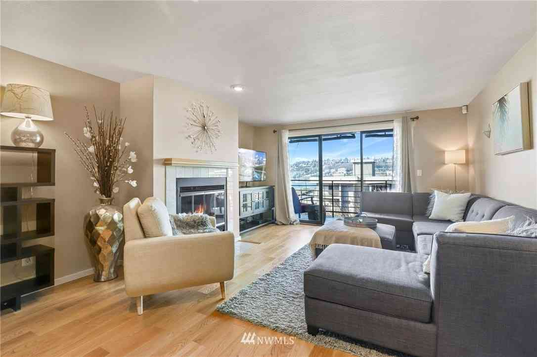2012 Eastlake Avenue E #101, Seattle, WA, 98102,