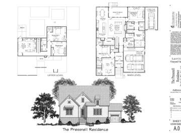 7116 Neills Branch Dr, College Grove, TN, 37046,