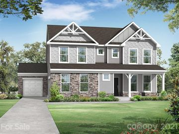 6011 Thicket Wood Court #Lot 15, Mint Hill, NC, 28227,