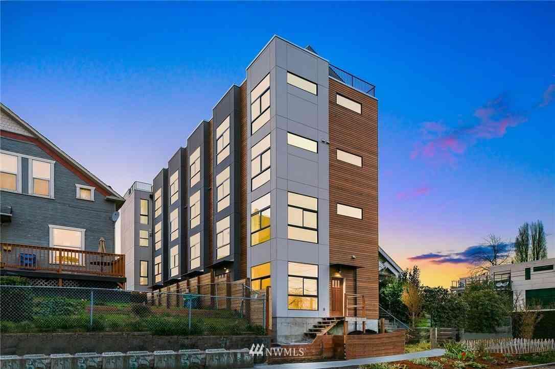 1431 24th Avenue, Seattle, WA, 98122,