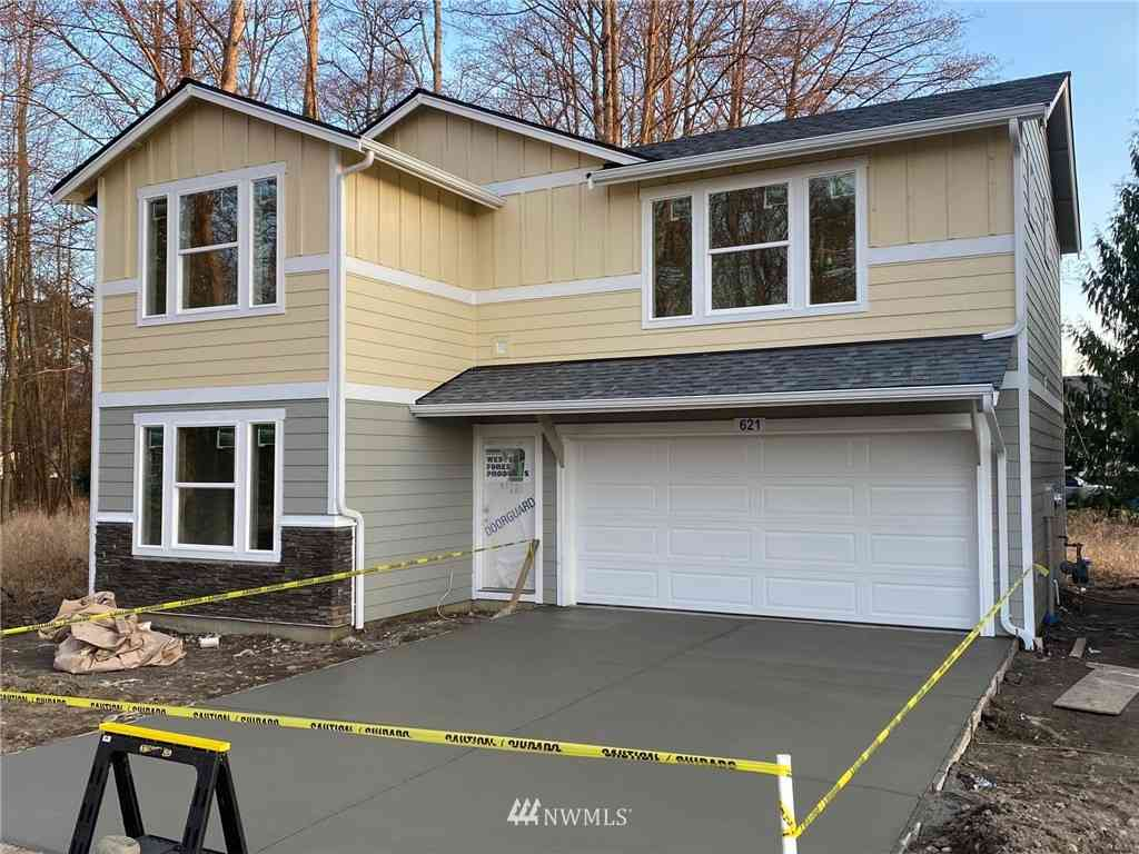621 Stacey Place, Sedro Woolley, WA, 98284,