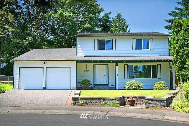 1425 172nd Place NE, Bellevue, WA, 98008,