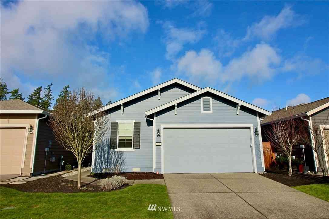 4927 Cypress Drive NE, Lacey, WA, 98516,