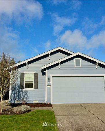 4927 Cypress Drive NE Lacey, WA, 98516