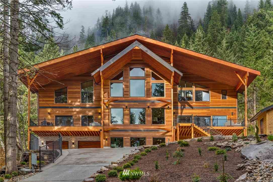 23336 Lake Wenatchee Highway, Leavenworth, WA, 98826,