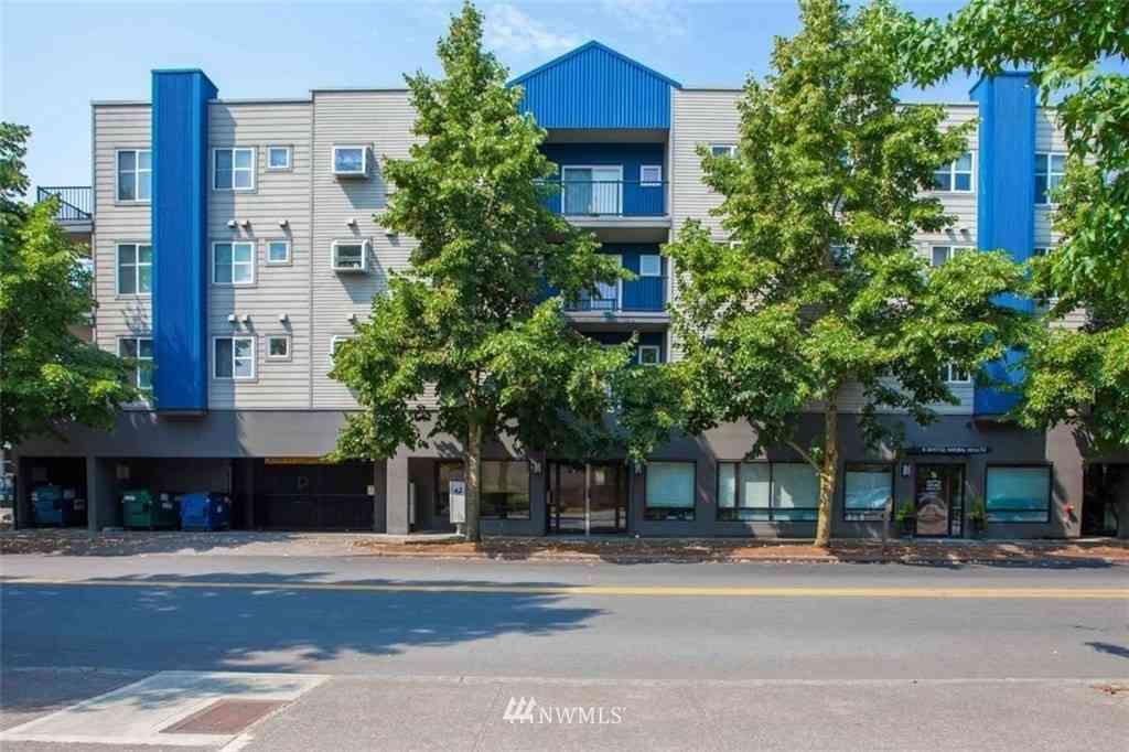 12345 Roosevelt Way NE #306, Seattle, WA, 98125,