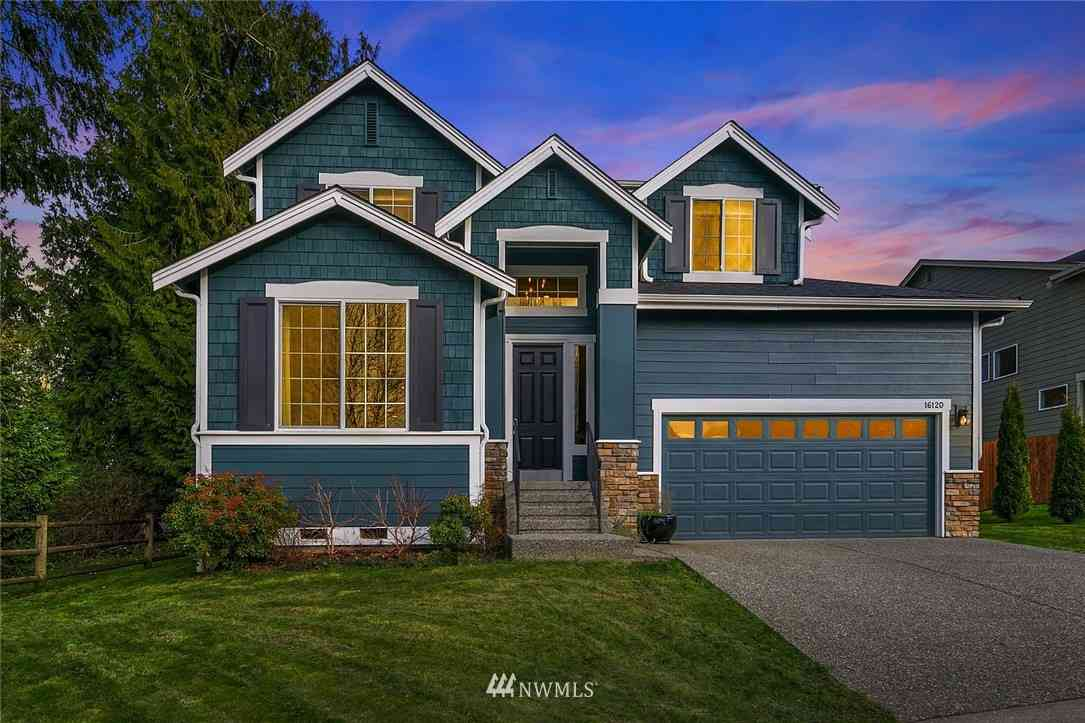 16120 2nd Place NE, Duvall, WA, 98019,