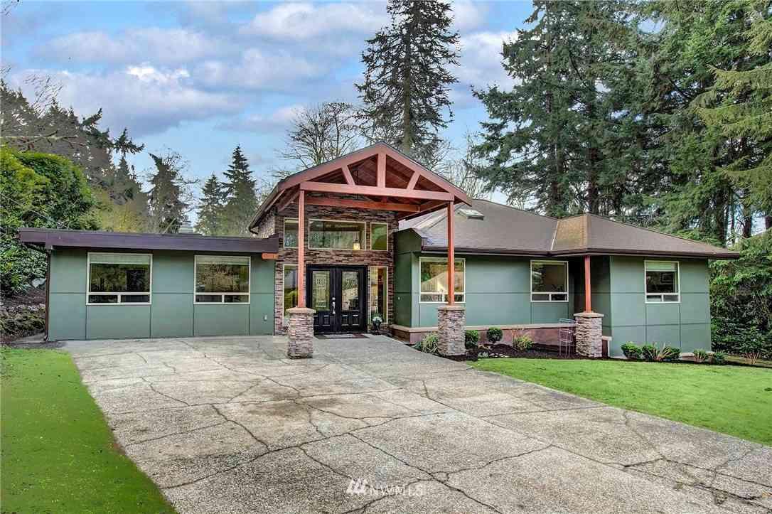 11724 9th Avenue NW, Seattle, WA, 98177,