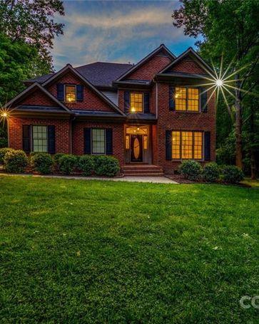 2218 Wedgewood Drive Weddington, NC, 28104