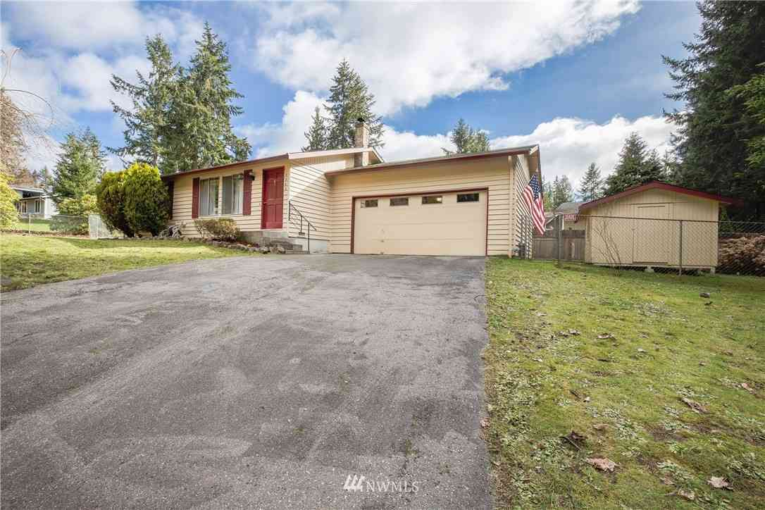 2360 Red Spruce Drive, Port Orchard, WA, 98366,