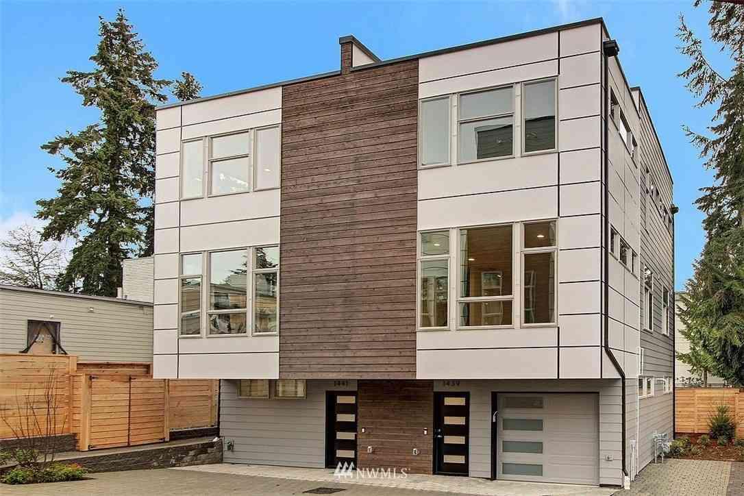 1441 NE 120th Street, Seattle, WA, 98125,