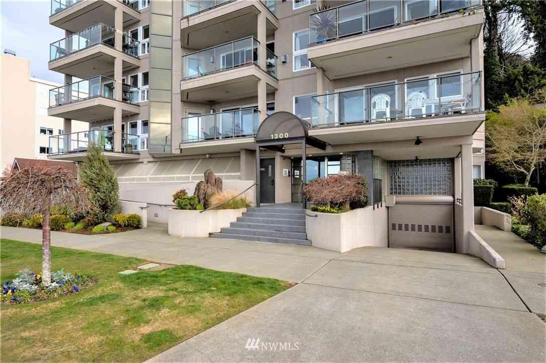 1300 Alki Avenue NW #101, Seattle, WA, 98116,