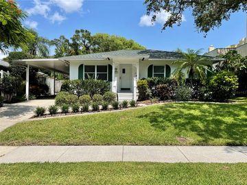 415 ORANGEVIEW AVENUE, Clearwater, FL, 33755,